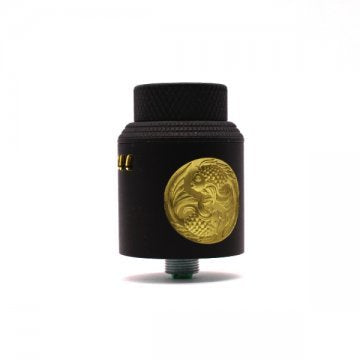 Vapeam Fat Fish RDA
