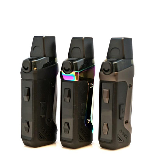 Geekvape Aegis Boost Pod Box Mod Kit Hardware Geek Vape