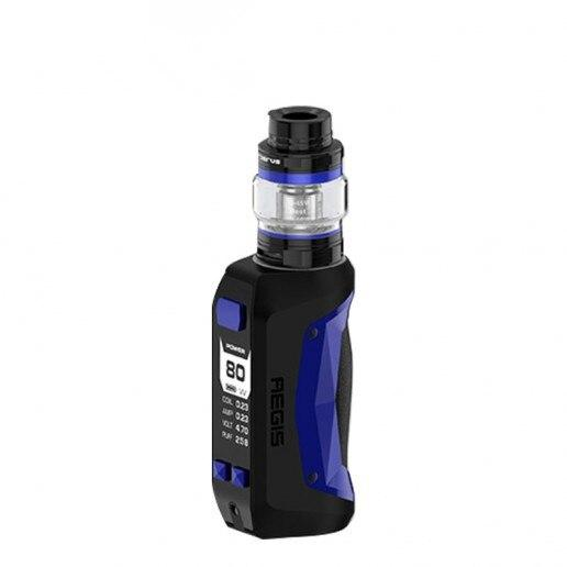 Geekvape Aegis Mini Kit Hardware Geek Vape Black&Blue