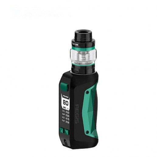 Geekvape Aegis Mini Kit Hardware Geek Vape Black&Green