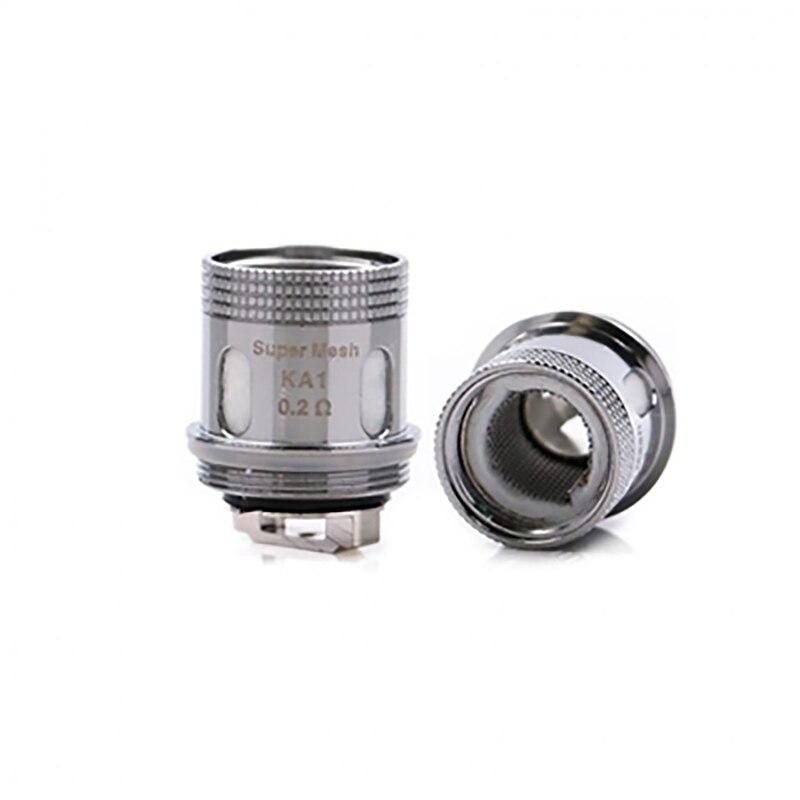 Geekvape - Aero Super Mesh Replacement Coils (5 pack) - My Vpro
