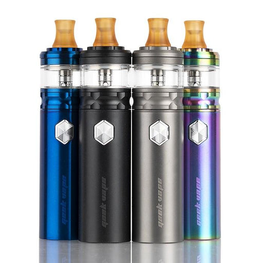 Geekvape Flint All In One Portable MTL Kit Hardware Geek Vape