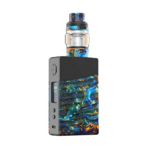 GeekVape Nova Kit with Alpha Tank Hardware Geek Vape Black Flare Resin