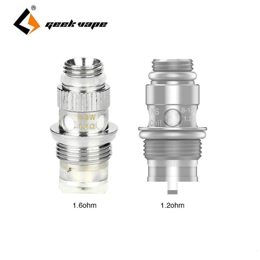 Geekvape NS Coil for 5pcs Hardware Geek Vape