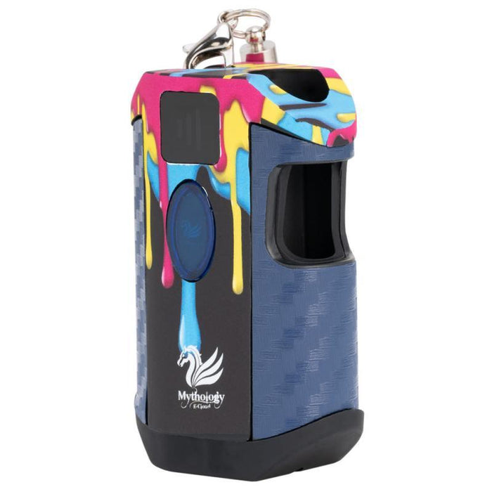 Hades Cartridge Box Mod - Mythology E-Cloud (New Colors!) - My Vpro