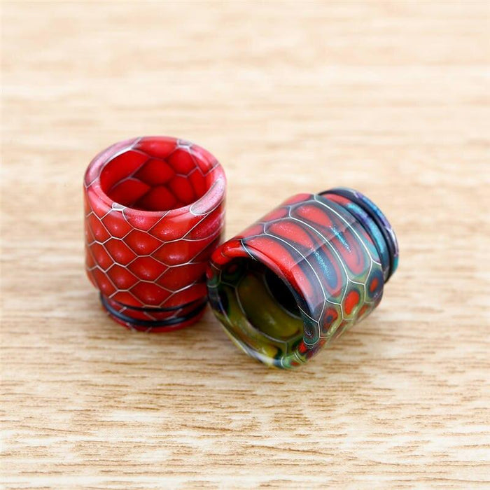 Honey Comb 810 Drip Tip - My Vpro