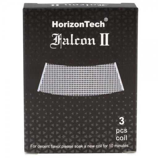 Horizon Falcon 2 II Sector Mesh Coils Hardware Horizon Tech