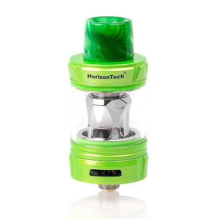 HorizonTech - Falcon Sub-Ohm Tank Hardware Horizon Tech Green