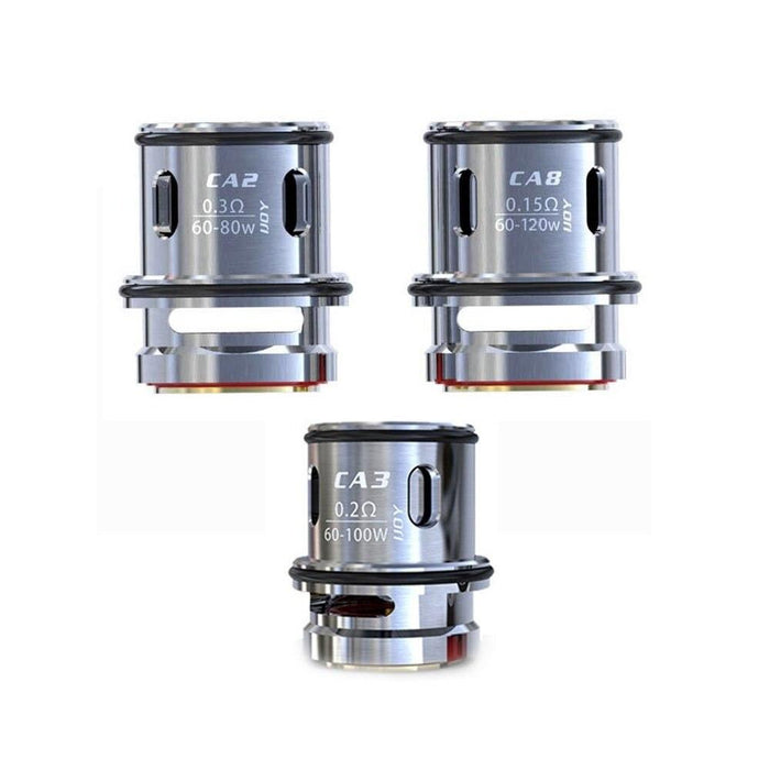 IJOY Captain CA Coil -3pcs - My Vpro