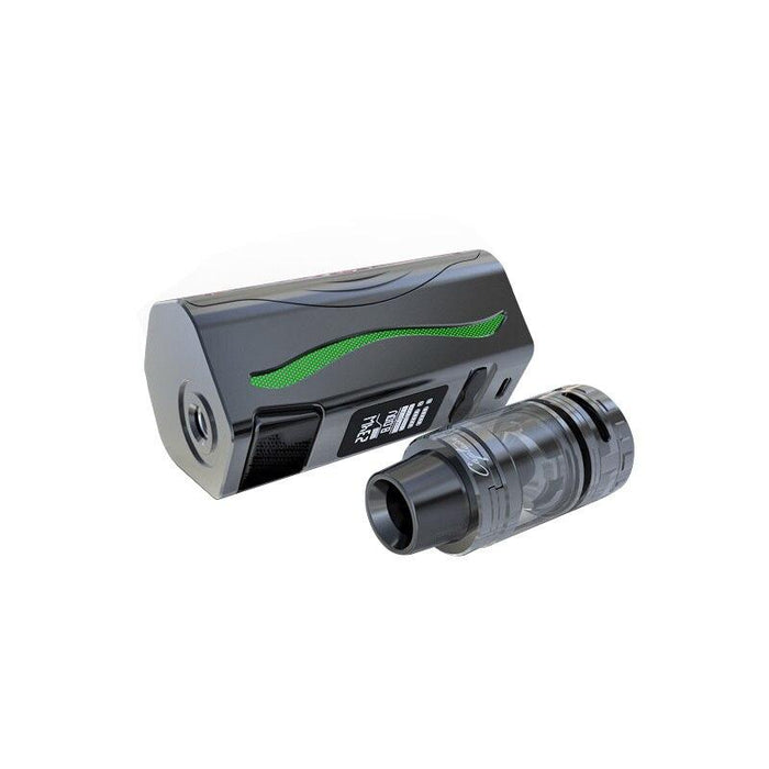IJoy Genie PD270 Dual 20700 Mod | Batteries Included Hardware IJOY