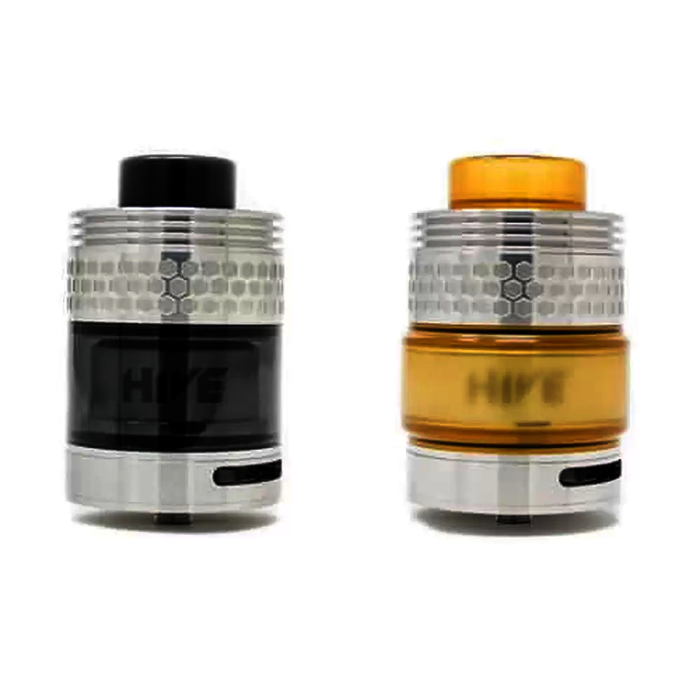 Cloud Chasers Inc. Hive 40mm RTA