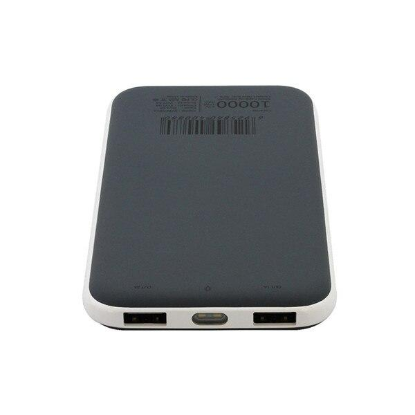 IMREN 10000mAh 5V Portable Power Bank Charger Hardware Imren