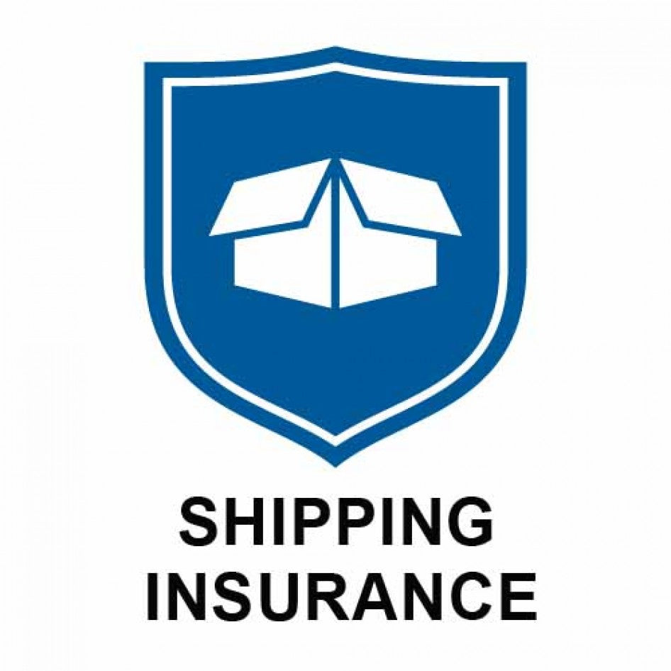 Shipping Insurance - My Vpro