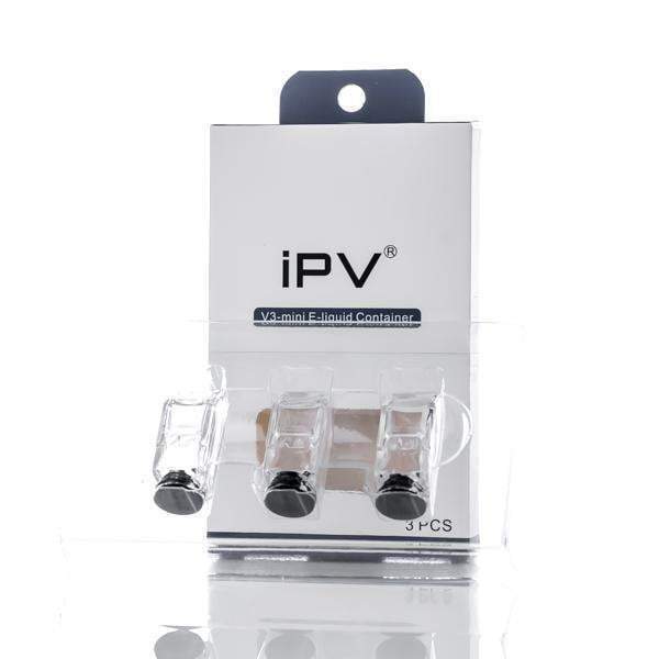 IPV V3-Mini Replacement E-Liquid Container Hardware Pioneer4You