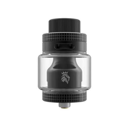 Kaees Solomon Mesh RTA Hardware Kaees Black