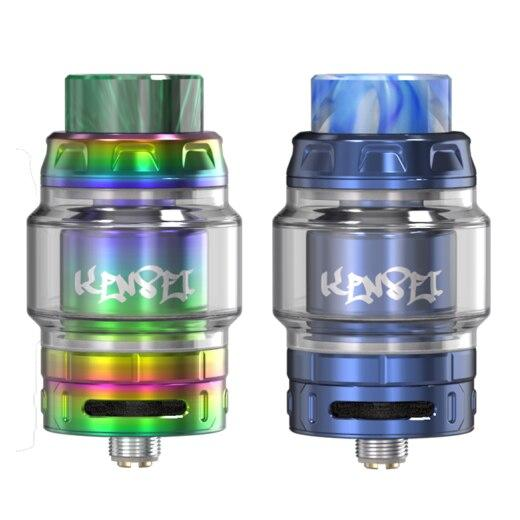 Kensei 24 RTA by Vandy Vape Hardware Vandy Vape