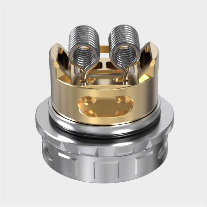 Kylin RTA by Vandy Vape Hardware Vandy Vape
