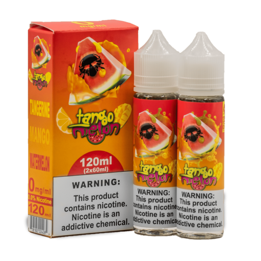 Tango Melon - Transistor E-Juice - 120mL - My Vpro