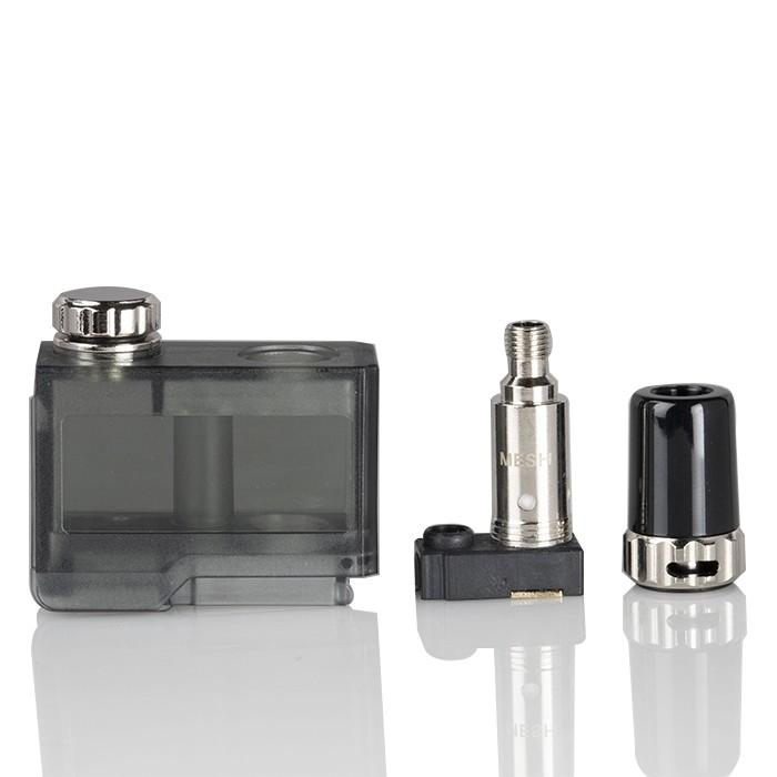 Lost Vape Orion Plus DNA Pod System Hardware Lost Vape