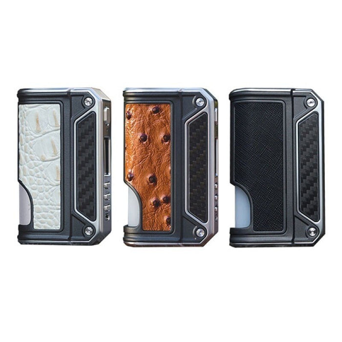 Therion BF DNA75C Squonker TC Box Mod 75W by Lost Vape - My Vpro
