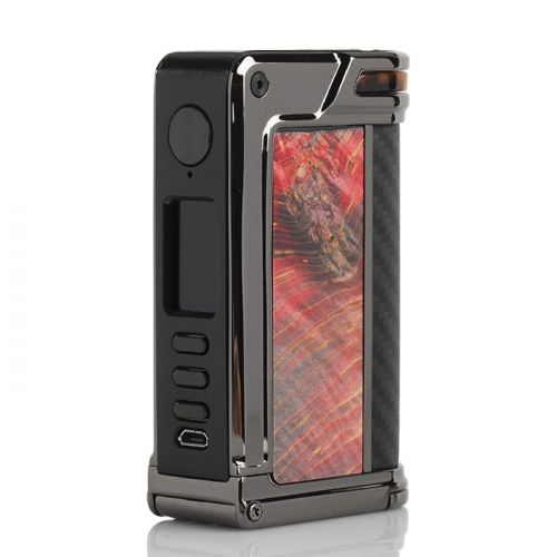 Lost Vape - Paranormal Dual 18650 DNA250c Box Mod
