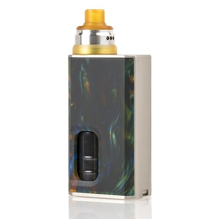 Wismec - Luxotic BF Squonk Mod Kit