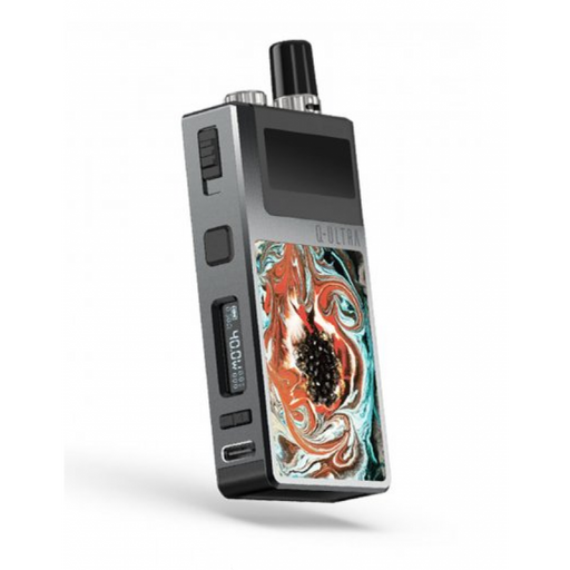 Lost Vape Orion Q-Ultra AIO 40w Pod System Kit Exotic Fantasy
