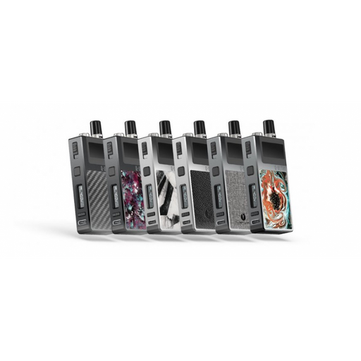 Lost Vape Orion Q-Ultra AIO 40w Pod System Kit