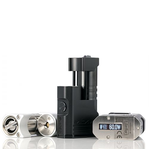 Aspire MIXX 60w Box Mod - My Vpro
