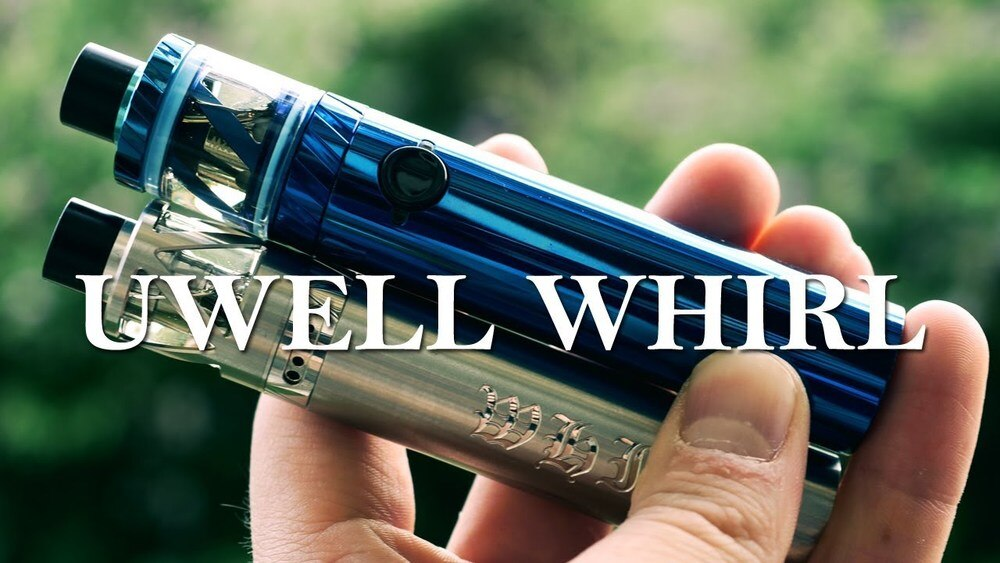 Uwell Whirl 20 Kit | Close Out Special