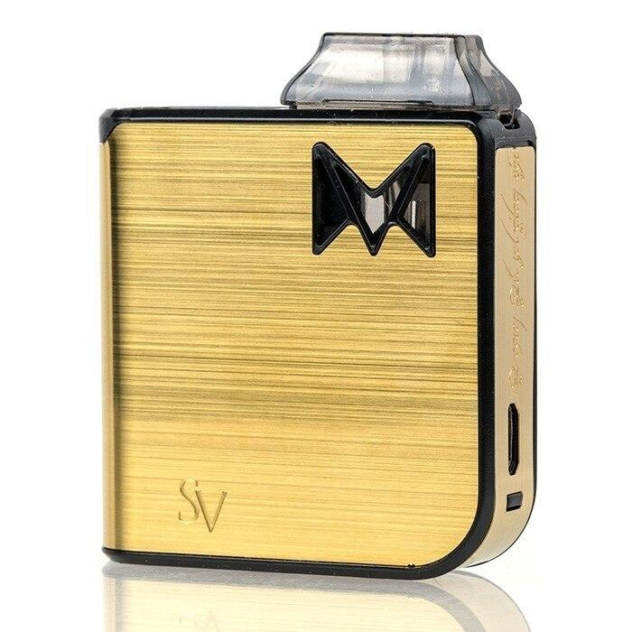 Mi-Pod Starter Kit - Smoking Vapor - My Vpro