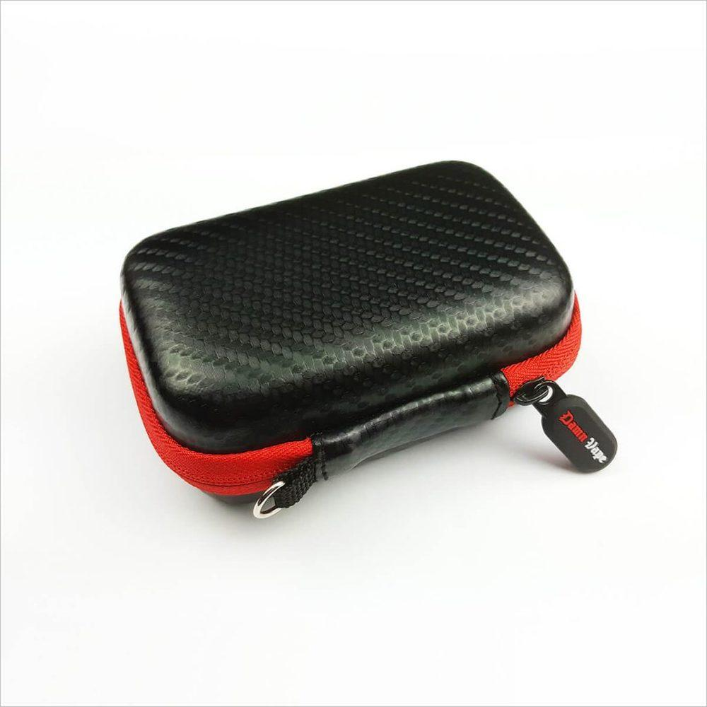 MINI VAPE ACCESSORIES STORAGE CASE - My Vpro