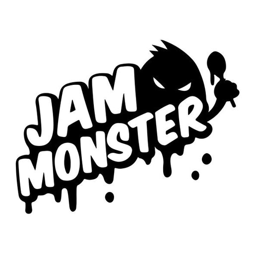 Mixed Berry - Jam Monster - 100mL E-Liquid Jam Monster