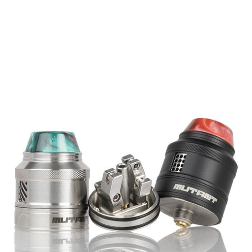 Mutant RDA by VapingwithTwisted420 and Vandy Vape Hardware Vandy Vape