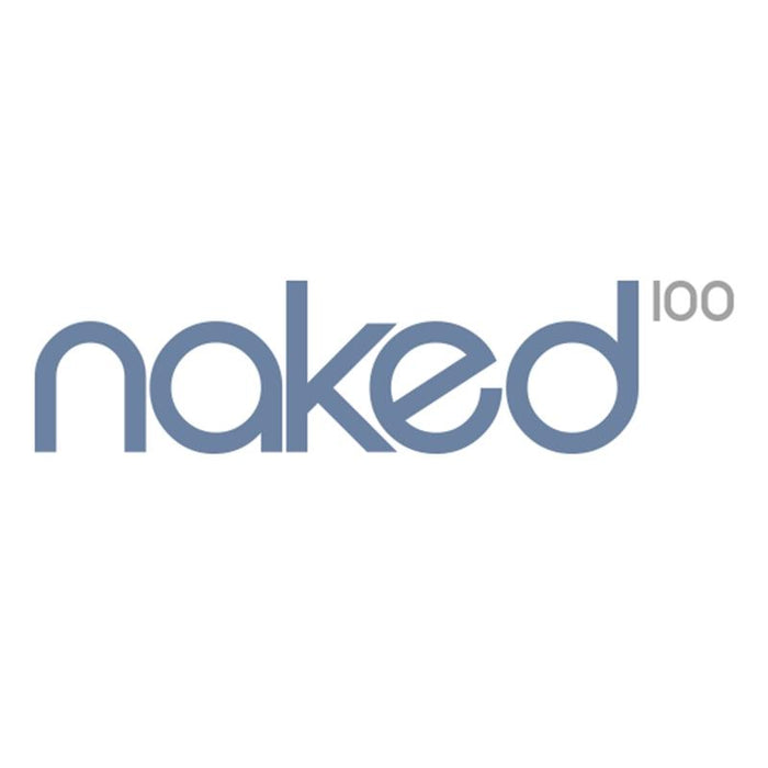 Naked 100 - Hawaiian Pog - 60ML E-Liquid Naked 100 E-Liquid