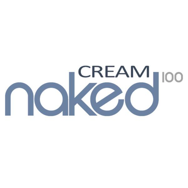 Naked 100 - Strawberry Cream - 60ML - My Vpro