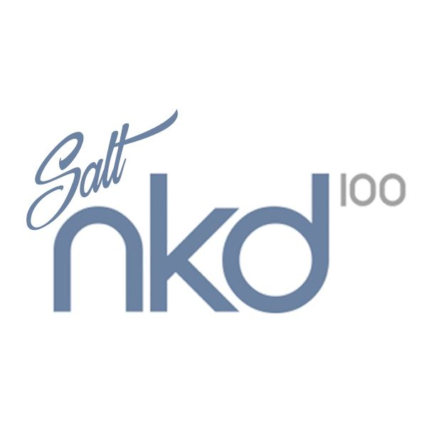 NKD 100 Salt E-Liquid - Brain Freeze - 30ml E-Liquid Naked 100 E-Liquid