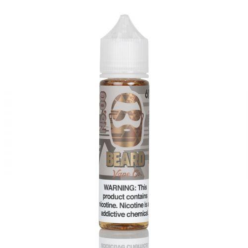 No. 00 - Beard Vape Co. - 60mL E-Liquid Beard Vape Co.