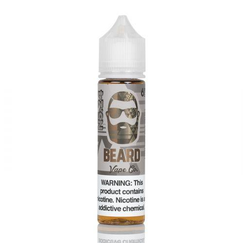 No. 24 - Beard Vape Co. - 60mL E-Liquid Beard Vape Co.