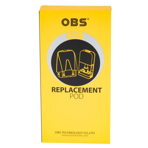 OBS Prow Replacement Pods (3 Pack)