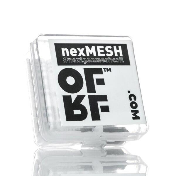 OFRF nexMESH Mesh Coil-Wire - 10pcs-pack - My Vpro