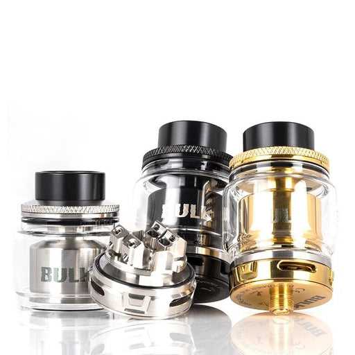 Oumier The Bulk 28mm RTA by VapnFagan Hardware Oumier