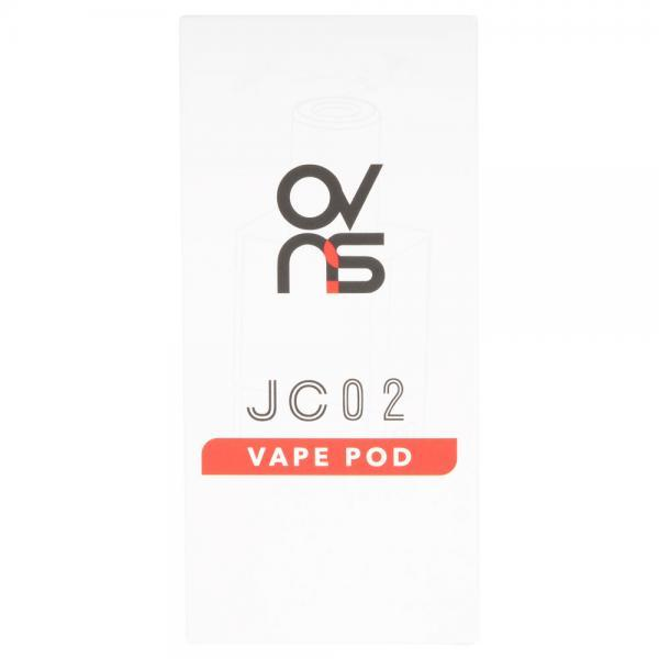 OVNS JC02 Replacement Pods (4pk) Hardware OVNS