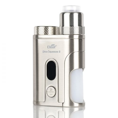 ELeaf Pico Squeeze 2 100w Squonk Kit (21700 battery included) - My Vpro