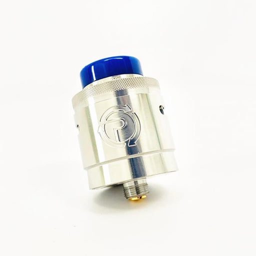 Passage 24MM RDA by Hellvape and SMM Hardware HellVape