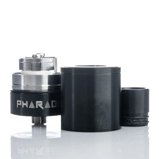 Pharaoh Dripper Tank by DigiFlavor Hardware DigiFlavor