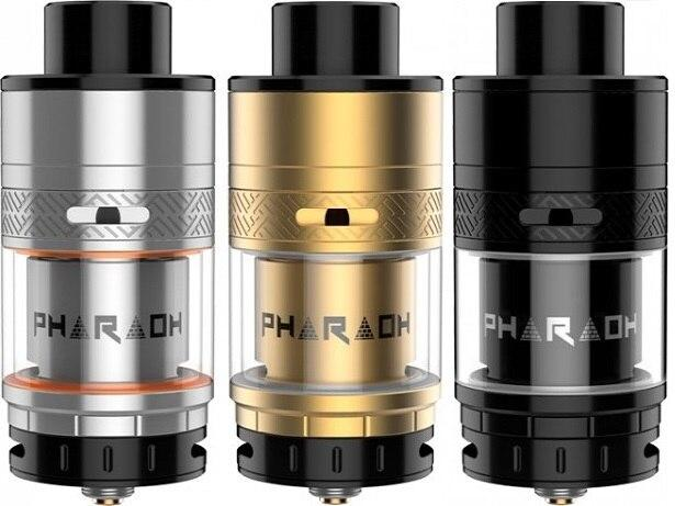 Pharaoh RTA by DigiFlavor Hardware DigiFlavor