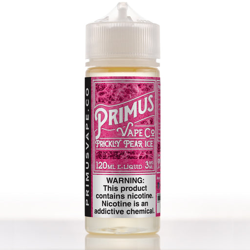 Prickly Pear ICE - Primus Vape Co. - 120mL - My Vpro