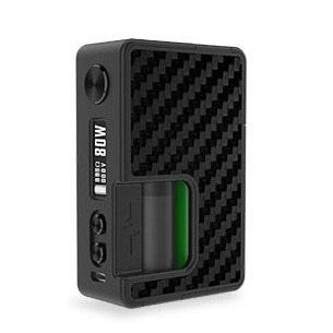 Pulse 80 W Regulated BF Mod by Vandy Vape - My Vpro