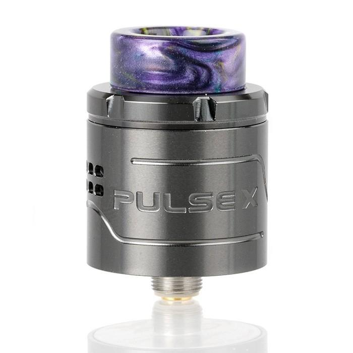 Pulse X BF RDA by Tony B and Vandy Vape Hardware Vandy Vape